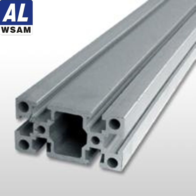 3004铝型材 3105工业铝型材 欢迎定制 西南铝