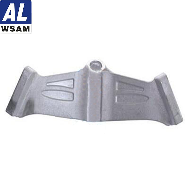 7075铝锻件 高强度结构件 欢迎定制 西铝铝产业