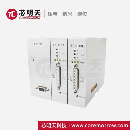芯明天承接各类进口压电产品维修服务