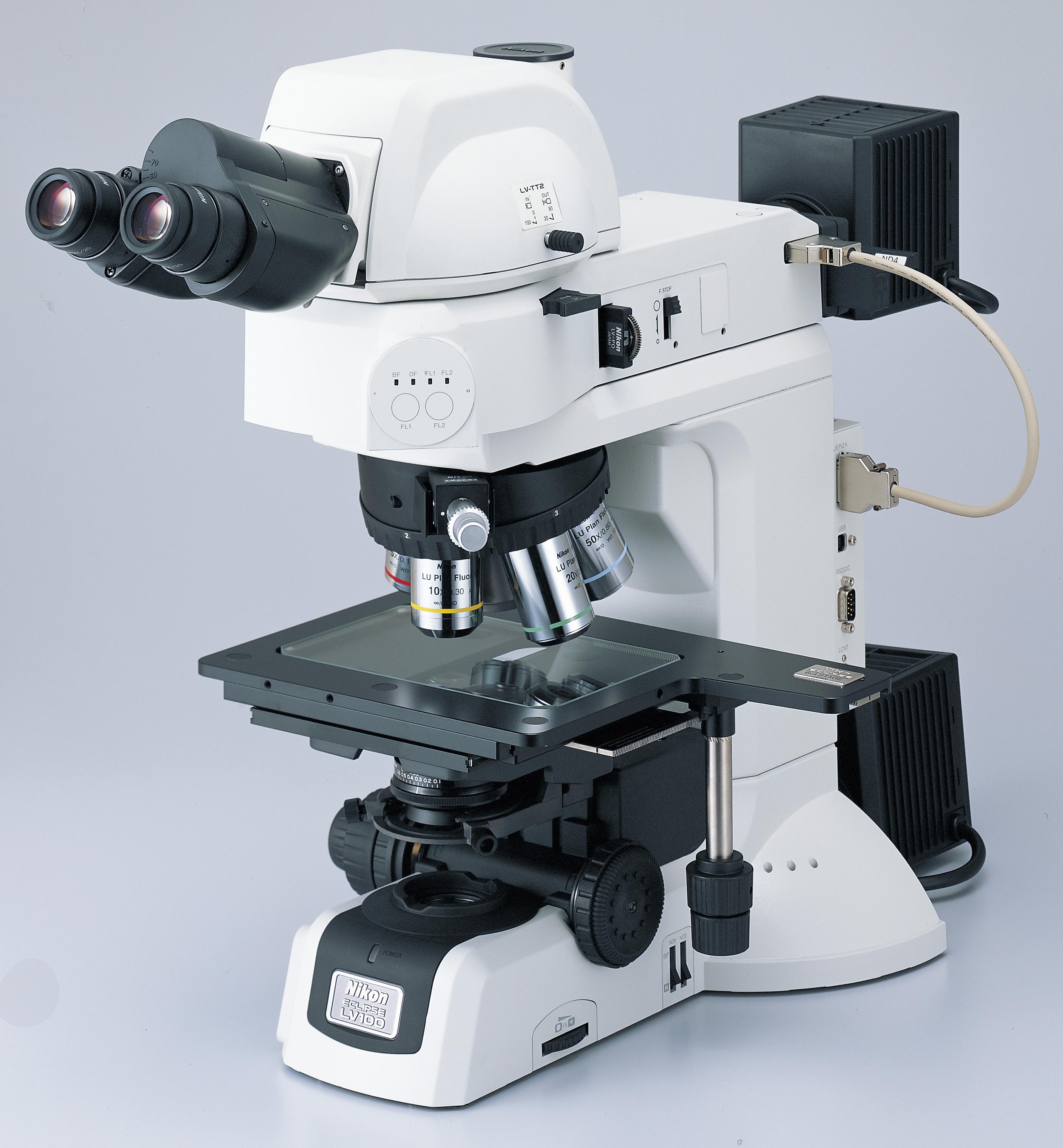 产品检测用到的工业显微镜、测量显微镜、影像测量仪