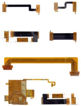 专业生产柔性印制电路板CLL印制板