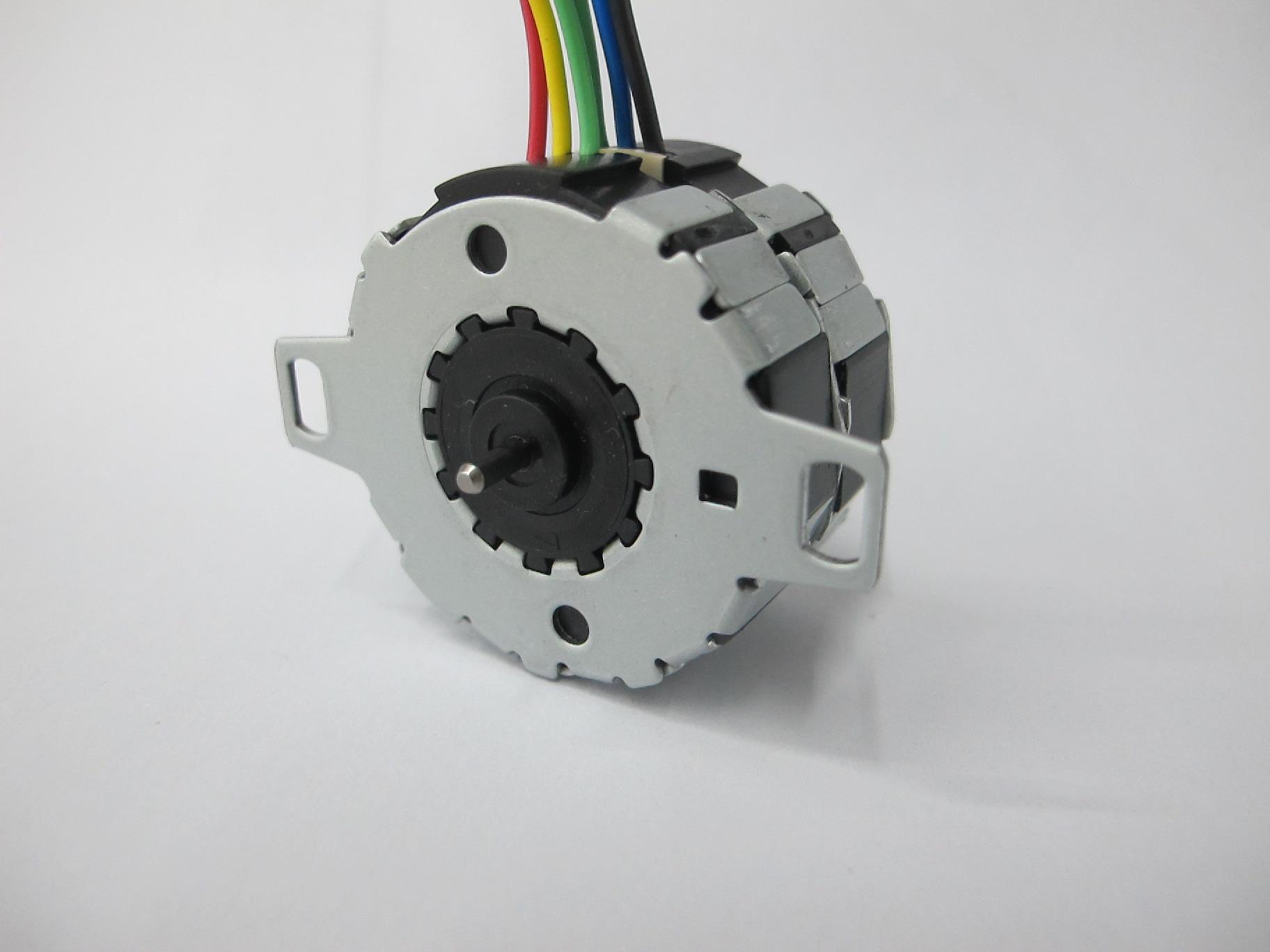 专业生产高品质微型步进电机UBD