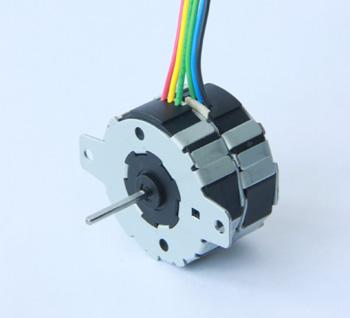 专业生产高品质微型步进电机UBB
