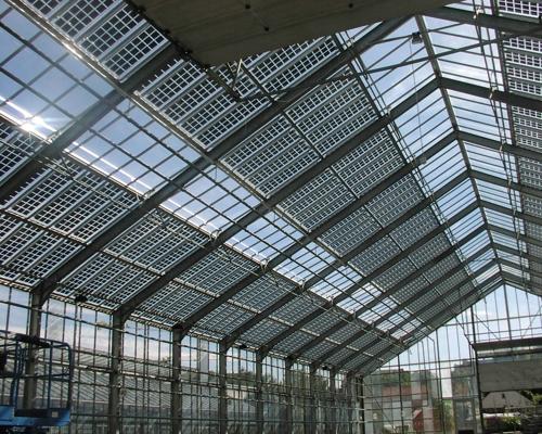 供应太阳能智能温室设计安装