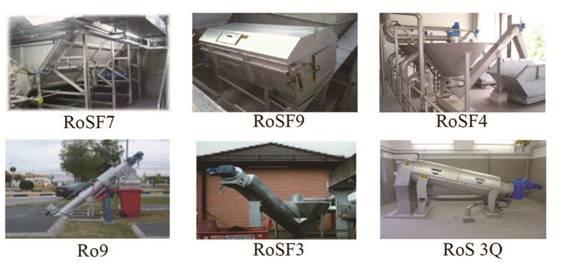 供应市政通沟污泥处理成套设备