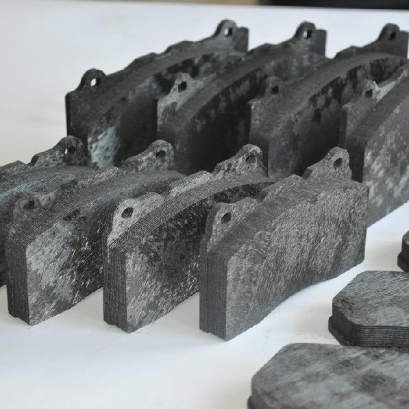 碳碳复合材料定制加工