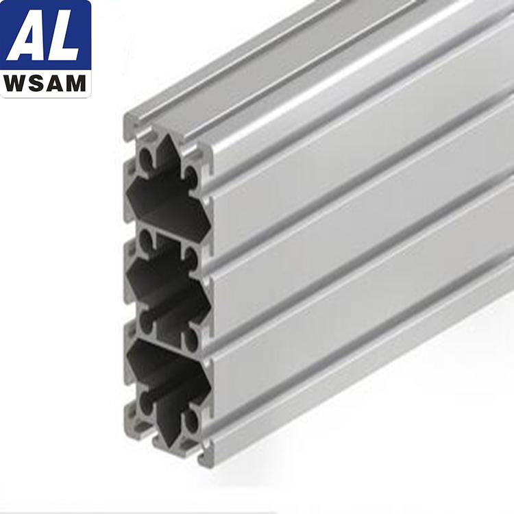 5083铝型材 船舶用铝合金型材 西南铝