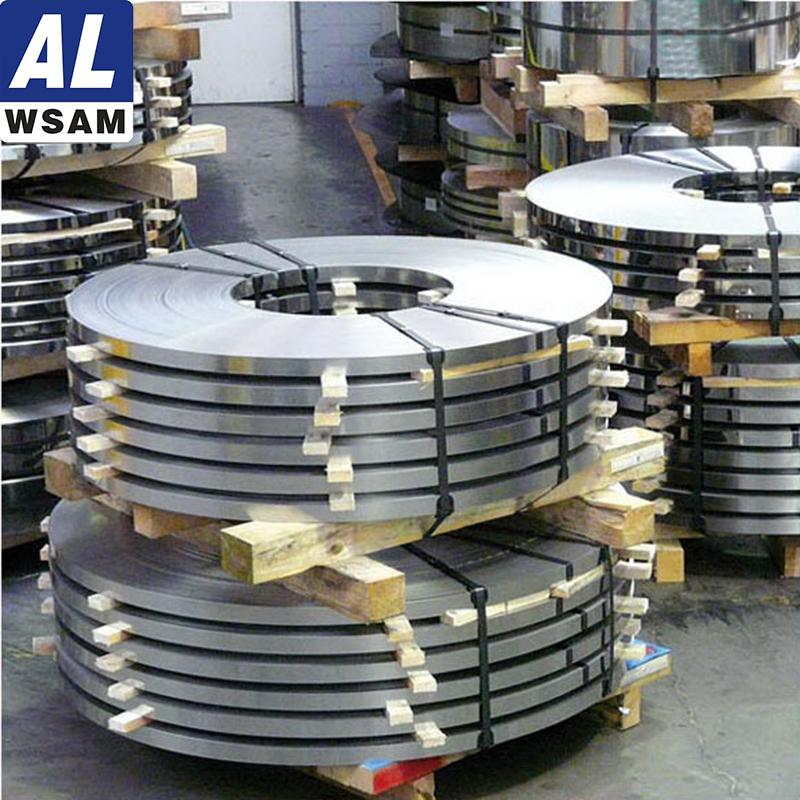 西南铝 3003合金铝带 5052合金铝卷 耐腐蚀 焊接性好