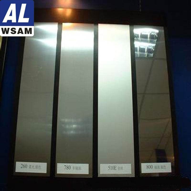 西南铝业6005 6070铝排材 轨道交通铝排