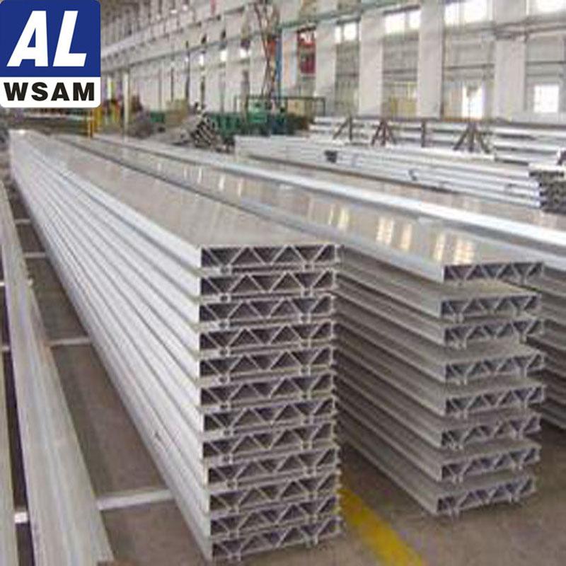 西南铝集团3005 3103铝排材 全国配送