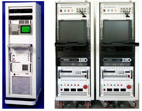 蓄电池组模拟器系统方案