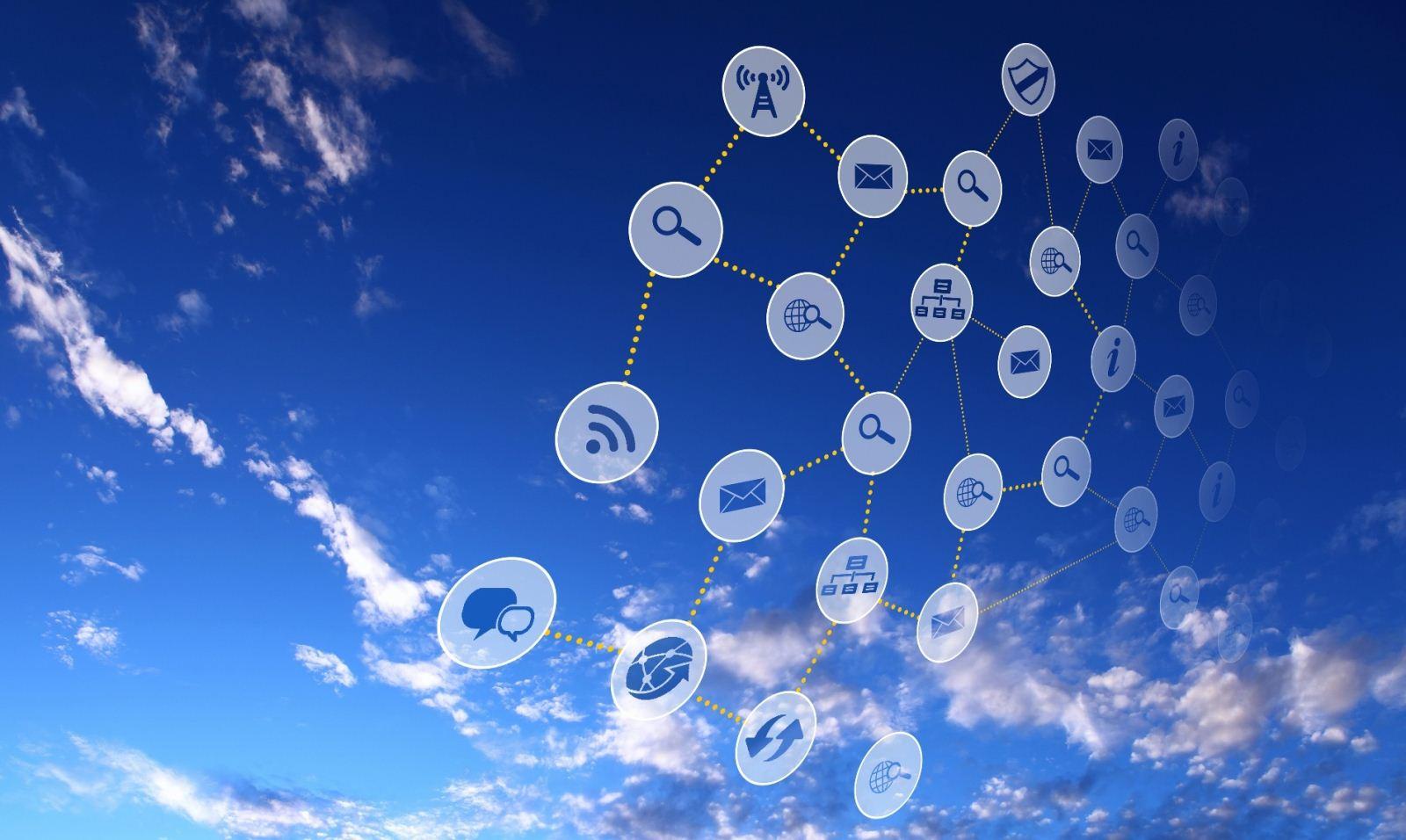 物联网理想丰满现实骨感 信息孤岛成重大难题