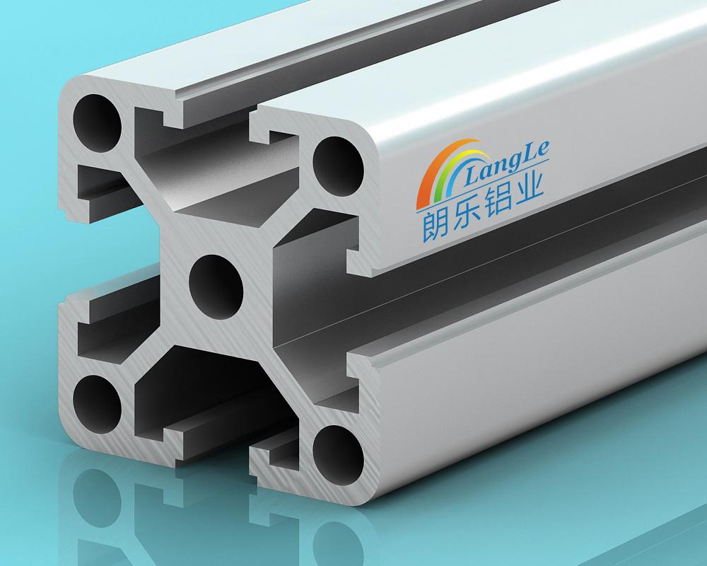 专业生产4040铝型材 专业工业制造